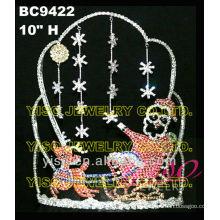 Coroa do concurso