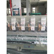 Máquina de alta velocidade do bordado de YUEHONG venda