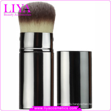 Beauty Accessories Retractable Bristle Hair Brushes For Cosmetic