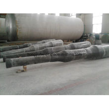 Easy Installation FRP Spray Pipe for Power Plant