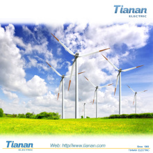 Saubere Energie Windkraft Generation Wind Power Transmission Transformer
