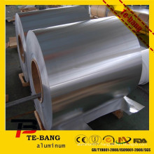 1070 pure high content Al 99.7% remelting usage aluminum coil used for producing Ingots