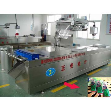 vacuum packaging machine for beef