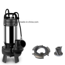 Waste Water Pump Vg Series Small Sewage Submersible Pump