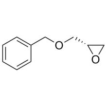 Número Químico Quiral CAS 16495-13-9 (S) - Éter Benzil Glicidílico