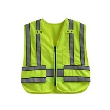 2015 New Custom Reflective Safety Vest.