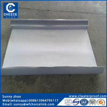 1.2mm Thermoplastic Polyolefin TPO Waterproof Membrane for Roof