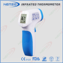 Thermomètre à corps sans fil Henso