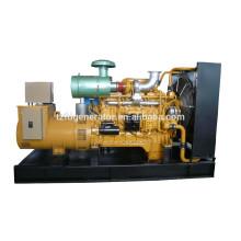 Generador diesel chino 300kw para el uso de la tierra