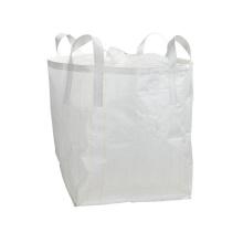 Abra la bolsa de gran tamaño Jumbo Bag FIBC para Cobble
