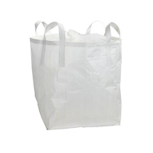 Open Top Bulk Bag Saco Jumbo FIBC para Cobble