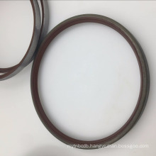 PTFE lip rotary seals and compressor oil seals