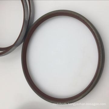PTFE lip rotary seals and compressor oil seals