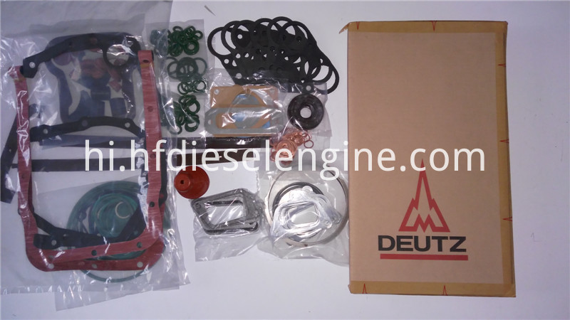F6L413 full gasket set
