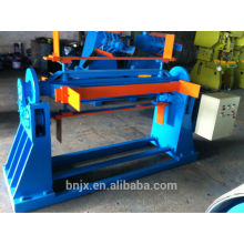 10Ton Electric Coil Decoiler