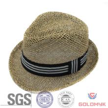 Seagrass Fedora Straw Hats (GK03-S1005)