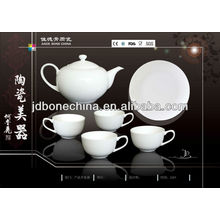 ceramic mug earthenware stoneware porcelain SGS CE/EU CIQ EEC coffee tea pot set cup