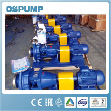 Single- stage single -suction cantilever centrifugal pump