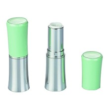 Fresh Green Lipstick Tube