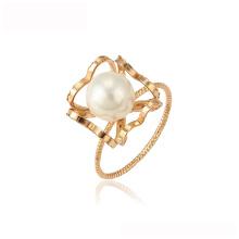 15374 Anillos de joyería de moda xuping Joyas antiguas / reales anillos de mujeres