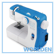 Máquina de costura de WD-588 multi função bordado doméstico