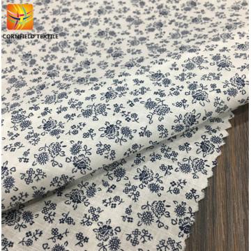 Tissu de coton d'impression numérique pour le textile à la maison