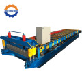 Galvanized Roofing Panels Rolling Forming Machinery