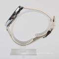 men's japan movement wrist watch alloy case