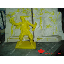 mould making silicon rubber