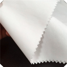 CVC White Dress Shirts Fabric