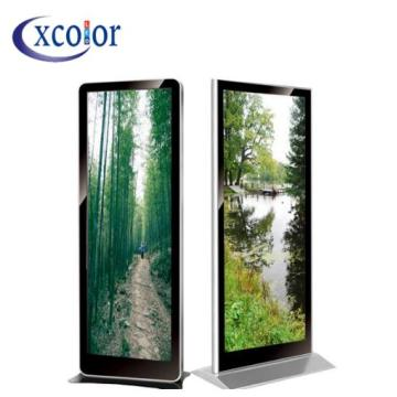 Outdoor Poster Advertising Machine P3 Led Screen Display