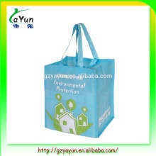 custom shipping brand designer branded bag supplier