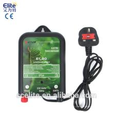 L'électrolyseur électrique de clôture d'EL90 ménage le CE RoHS de 10km 230v 0.5J RoHS 1 YR