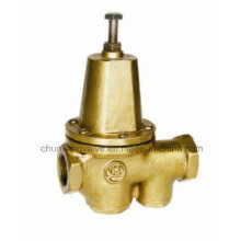 Brass Adjustable Pressure Reducing Valve Dn15-50mm (Y720)