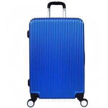 Ensemble de bagage de chariot dur de voyage d'ABS de vente chaude