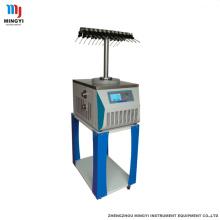 Lab vacuum lyophilizer freeze dryer machine