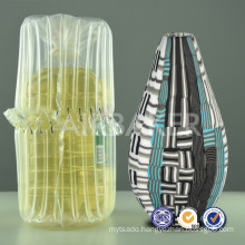 Factory Wholesale bubble cushion wrap air column packaging bags for fragile goods