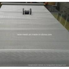 Acoplamiento de alambre de acero inoxidable para la pantalla de la ventana (SUS304)