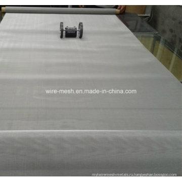 Проволочная сетка из нержавеющей стали для оконного экрана (SUS304)