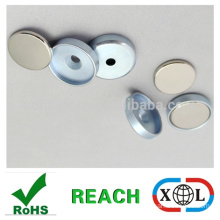 1 inch big round cup holder magnets