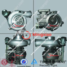 Turbolader PC300-7 HX40W 6BTAA 6C S6D114 6743-81-8040 3597311 3597809, 3597810, 3597811 3599601 4035653 4089274 76195253