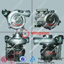 Turbocargador PC300-7 HX40W 6BTAA 6C S6D114 6743-81-8040 3597311 3597809, 3597810, 3597811 3599601 4035653 4089274 76195253