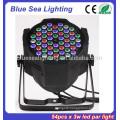 2015 hotsale 54pcs x 3w led par light