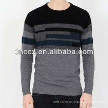 13STC5529 Cashmere Wolle Pullover Männer
