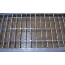 Anping Good Quality Steel Grating Precio