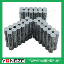 Super strong N35 Neodymium Magnet disc