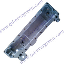 CNC Machinery Part by Aluminum Casting