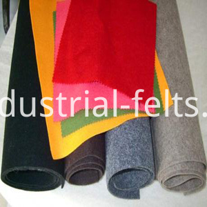 coloful felt 1