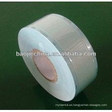 material de embalaje carretes carretes de plástico