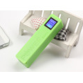 Hot Selling Perfume Power Bank 2600mAh with LCD Digital Power Display